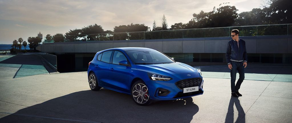 Ford Focus Range of Accessories at Lyons of Limerick, FordStore