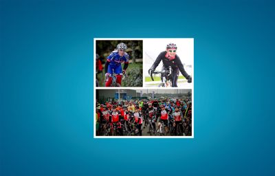 Another hugely successful Cycling Event