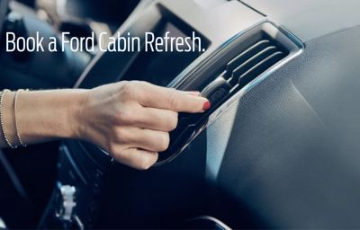 Ford Cabin Refresh