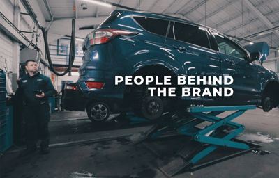 Episode 2 - The People Behind the Brand