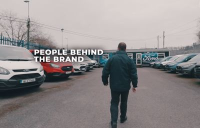 Final Episode - The People Behind the Brand