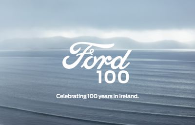 Ford 100 Celebrations