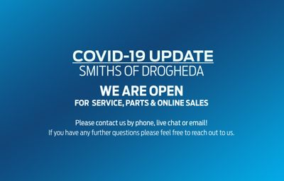 Smiths of Drogheda Level 5 Update