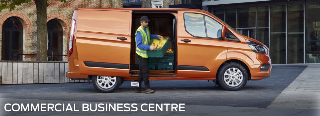 J A Boland & Sons commercial. Variety of different financial solutions for businesses