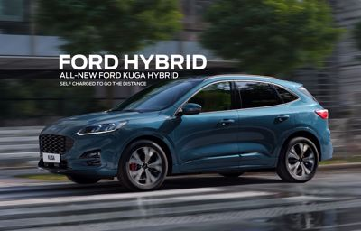 Mild hybrids, full hybrids and plug-in hybrids. What's the difference?