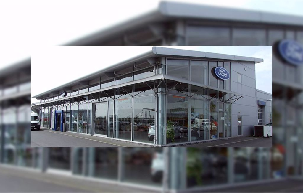 Our showroom is located in Carlow