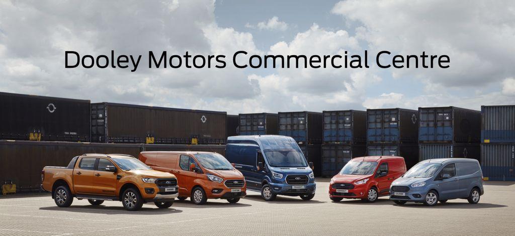 Dooley Motors Business Centre