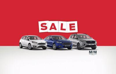 Massive Used Cars Sale