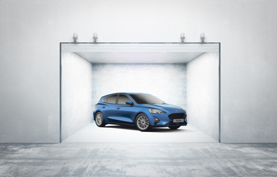 All-New Ford Focus now in our dealership!