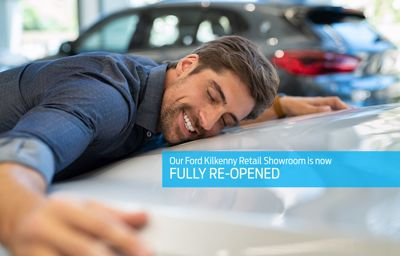 Michael Lyng Motors are now fully reopened.