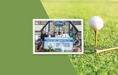 Bandon Motors main sponsor of Bandon GAA Golf Classic