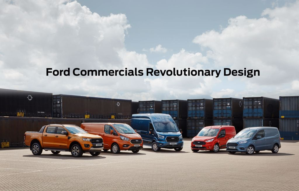 Cork City Ford Commercial Centre - Wide range of car and commercial vehicles for you and business. We also offer leasing