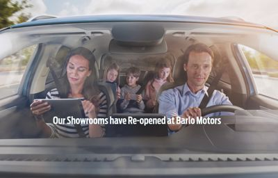 Barlo Motors Covid-19 Update- 17th May 2021