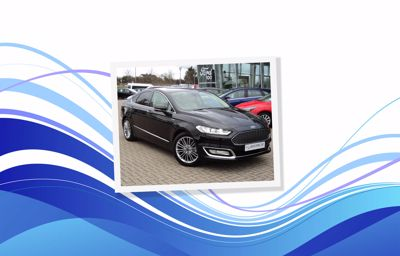 Tipperary Star Motoring Journalist Noel Dundon reviews our Ford Mondeo Vignale HEV