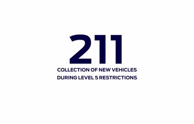 211 Vehicles & Business Update