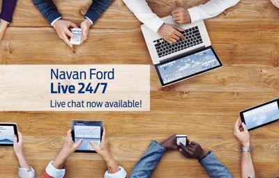 Navan Ford Live 24/7
