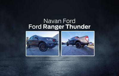 New Ranger Thunder at our store