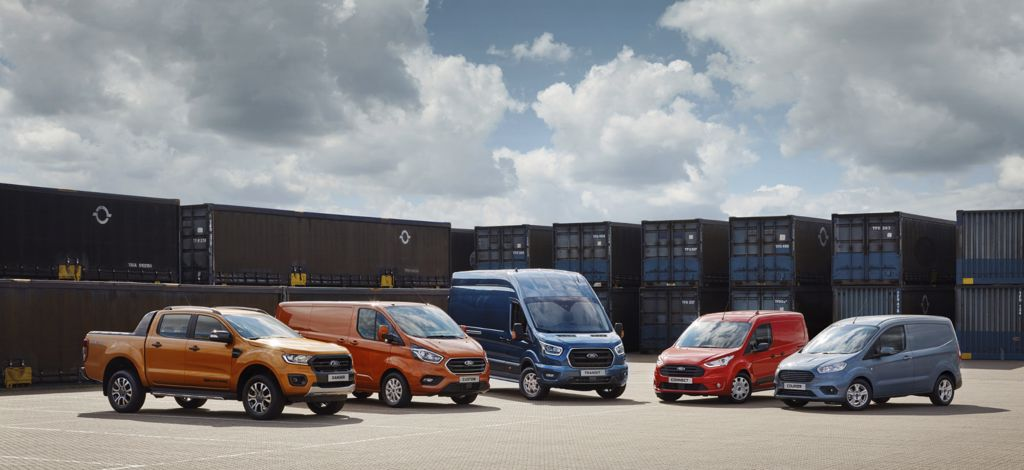 Welcome to Navan Ford Centre Commercial Centre. We have wide full stock of Ford Commercial vehicles.
