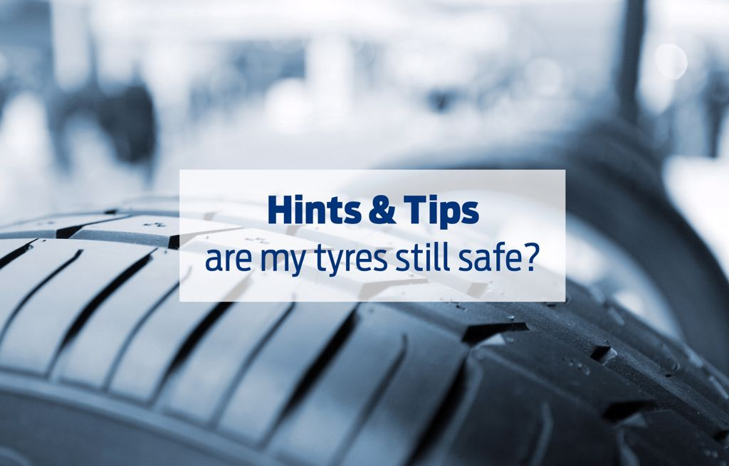 Check the safety of your tyres with these hints and tip from Lyons of Nenagh