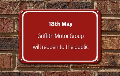Vehicle Sales, Service, Parts & Accessories and CVRT reopening 18th May