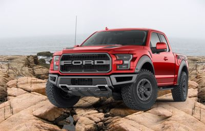 Ford F-150 Raptor – Powerful and Unmatched