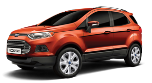 Ford EcoSport Promotion