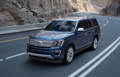 Mohamed Yousuf Naghi Motors Co. Joins Ford Distributor Network in Saudi Arabia