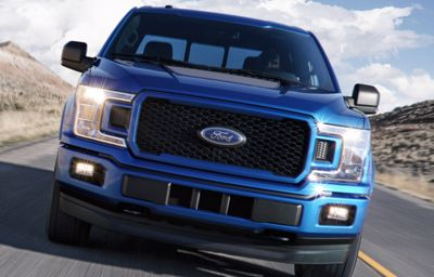 Ford appoints second distributor in Saudi Arabia