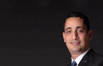 Achraf El Boustani, nouveau Directeur Général de Ford pour l'Afrique du Nord et l'Afrique Subsaharienne