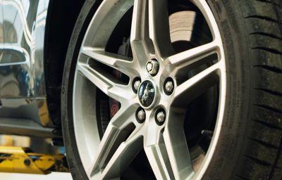 Les roues des véhicules Ford bientôt protégées grâce à l'impression 3D