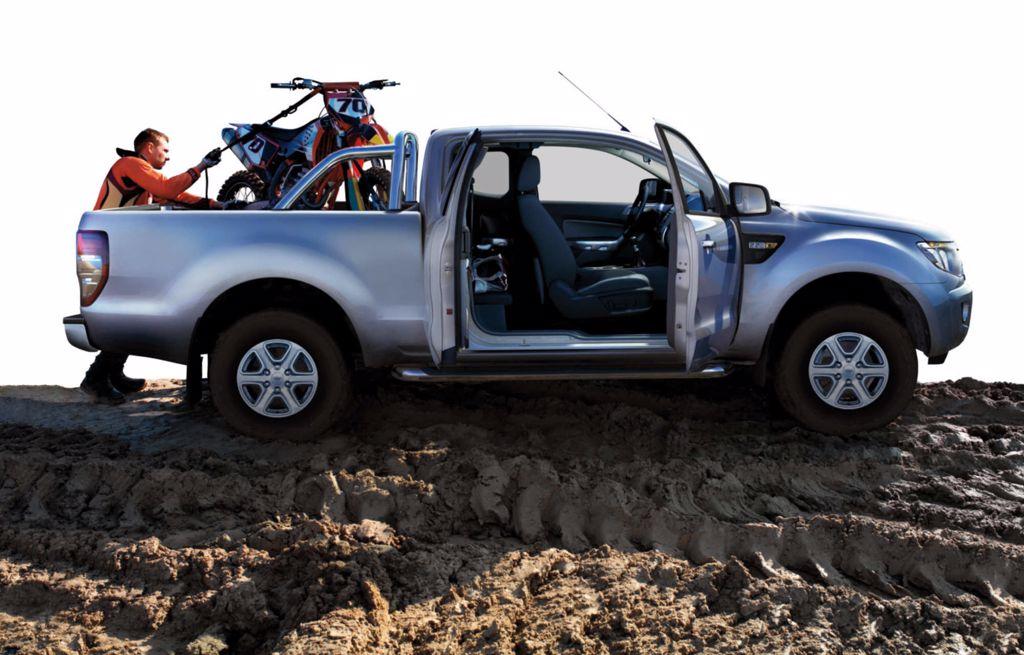 Ford Accessoires et Pièces détachées