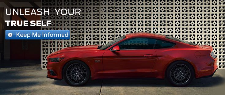 Ford Mustang | Ford India