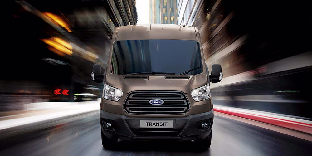 Ford Transit Conversions