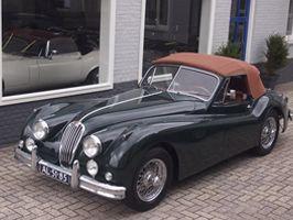 Misker's Classic Car restauraties