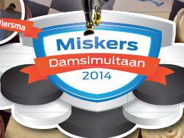 De Damrun 2014 bij Autobedrijf Misker