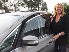 MPV Mediadrive bij Ford Van Dijk/Schouten
