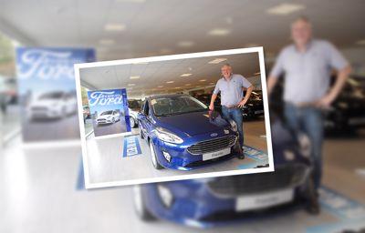''Focus'' op Fiesta en Transit  bij Ford Van Dijk Schouten
