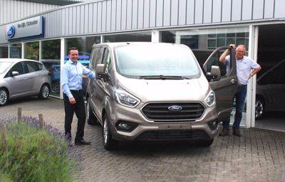 Ongelooflijke voorraaddeals en nieuwtjes bij Ford Van Dijk/Schouten