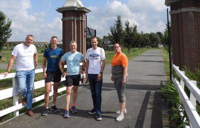 De Veldwerk Halve Marathon Oostland verbindt mensen en bedrijven in het Oostland - Zondag 8 september 2019