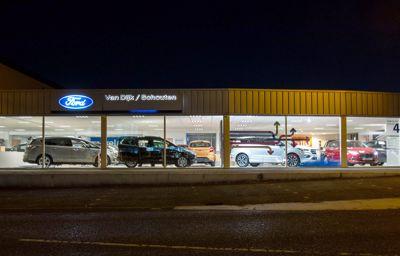 Een nieuwe Ford voor een hele scherpe prijs