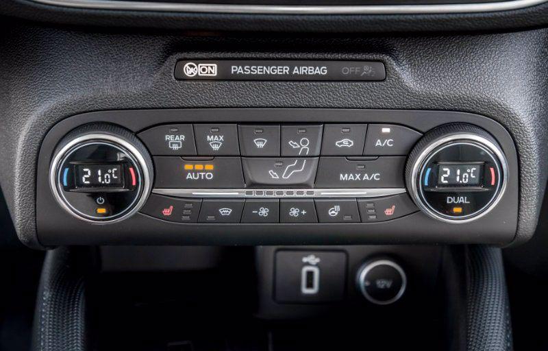 Ford Airconditioning onderhoud aan je airco
