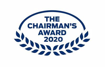 Gerritse Hendriks heeft de Ford Chairman's Award 2020!