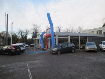 Ford VIP Event in Zaltbommel