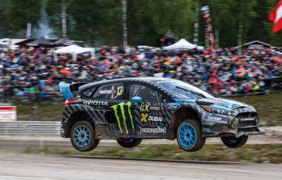 Ford motorsport ambities worden bekroond