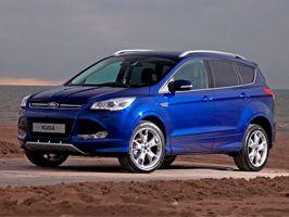 Ford Kuga bereikbaarder dan ooit