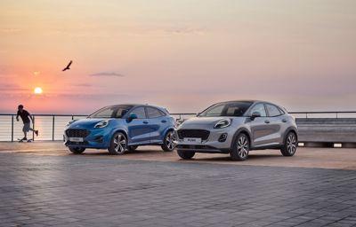 Nieuwe Ford Puma nu te bestellen