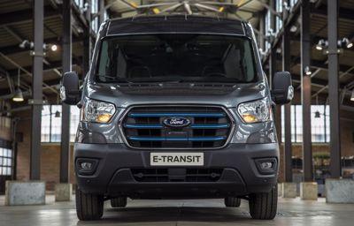 Ford Otosan start bouw van de eerste accu-assemblagefabriek in Turkije