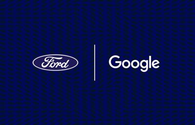 Ford & Google: innovatie versnellen en voertuigen opnieuw uitvinden