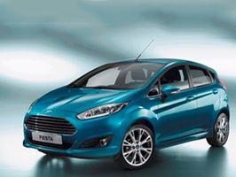 Gratis navigatie en SYNC voor Ford Fiesta