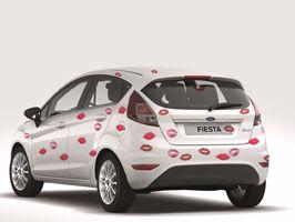 Ford Fiesta bestverkochte compacte auto in Europa